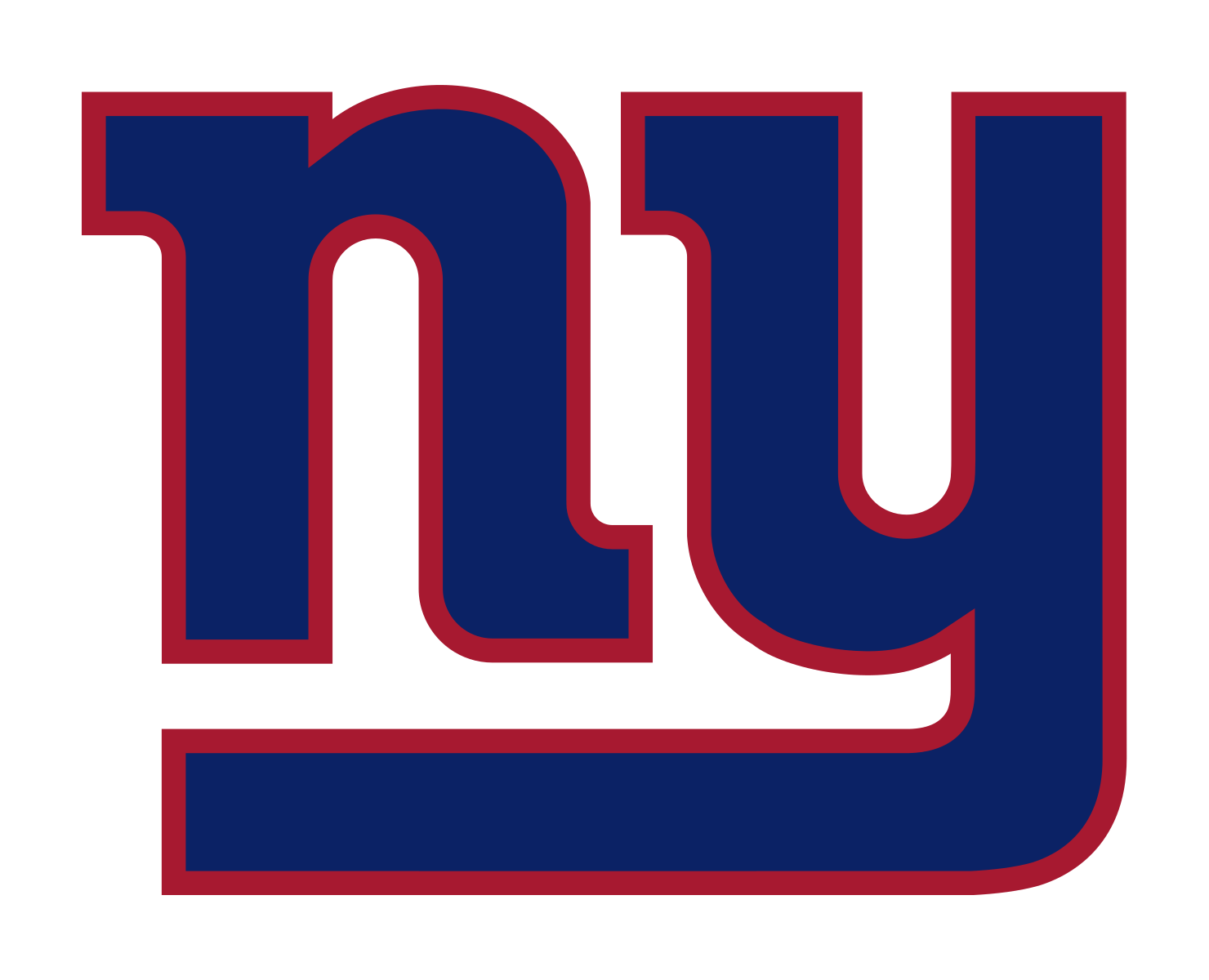 New York Giants Logo New York Giants Logo Nfl New York Giants Nfl Logo