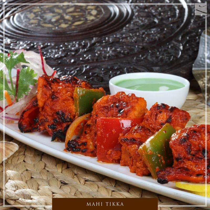Looks Good Tastes Even Better Gazeborestaurant Indianrestaurant Uae Dubai Abudhabi Sharjah Ajman A Indian Food Recipes Dubai Food Indian Street Food