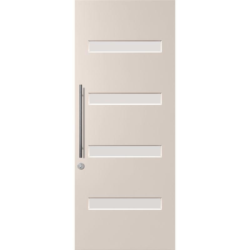 Corinthian Doors 2040 x 820 x 40mm Easy Fit Plus Entrance Door  sc 1 st  Pinterest & Corinthian Doors 2040 x 820 x 40mm Easy Fit Plus Entrance Door ...