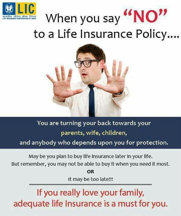 Lic Of India Life Insurance Quotes Life Insurance Marketing