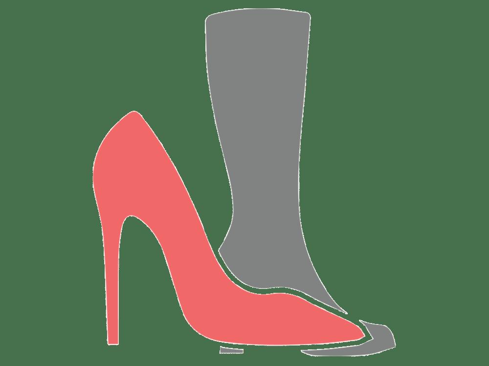 Shoes Heels Vector Icon Download Free Website Icons Vector Icons Icon Download Free Website Icons