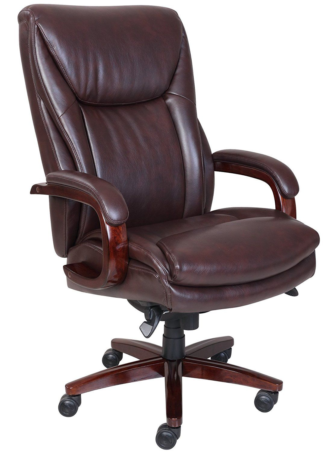 Executive Leather Office Chair Mit