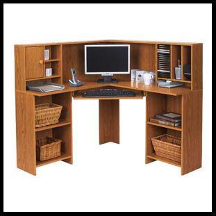 Sauder Corner Computer Desk Walmart Sauder Computer Desk