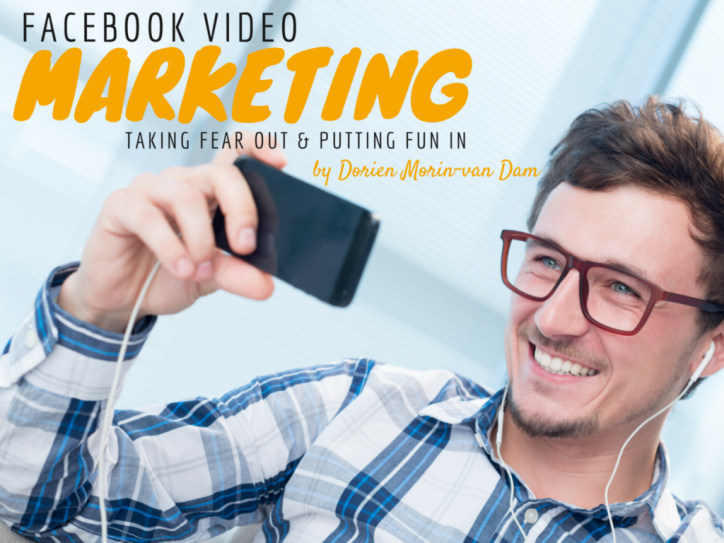 Are You Uploading Videos Directly To Facebook Yet? Last week I had the honor to present at the Visual Social Media Conference, a virtual online social media conference. I was asked to present about F…