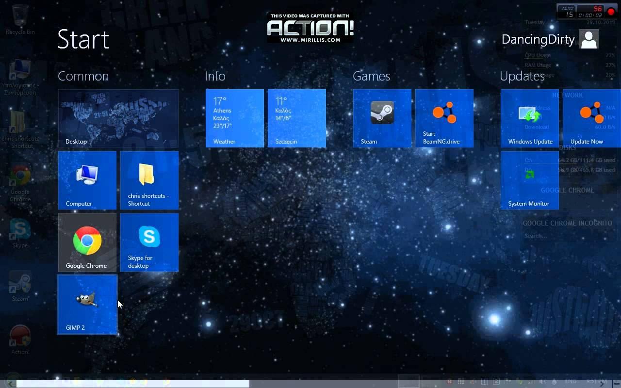 Animated Screensavers For Windows Wallpapers