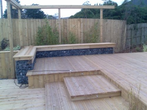 Building Your Own Retaining Wall Ideas