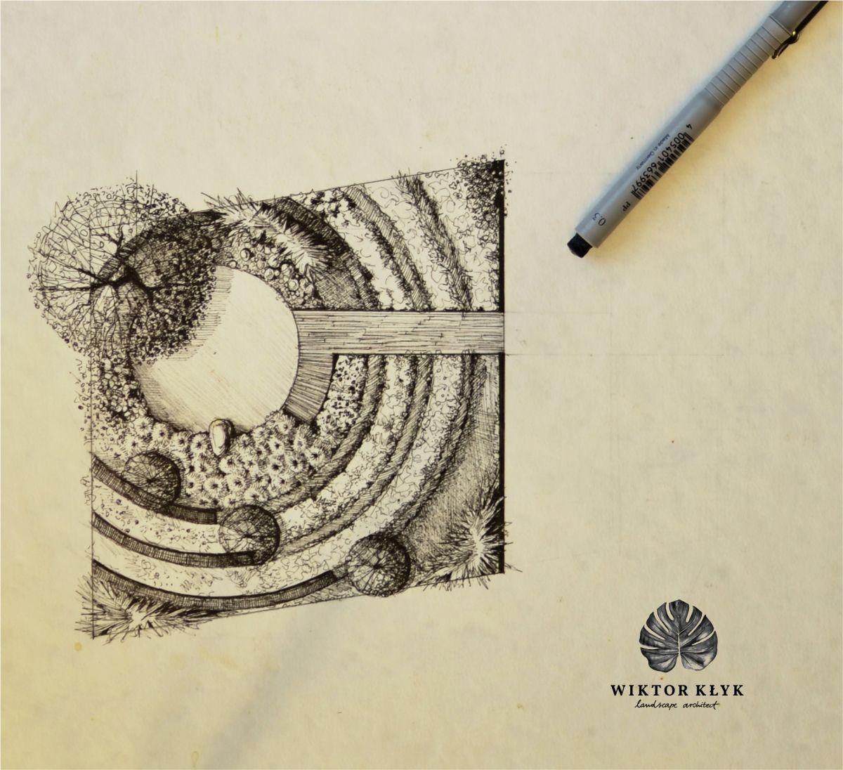 small garden design | Landscape by Design | Pinterest | Small ...