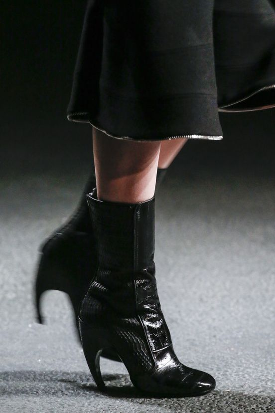 FALL WINTER 2013-2014 Givenchy Givenchy Boots 9a4e9c1f6
