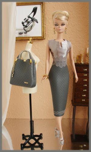 OOAK-Fashions-for-Silkstone-Fashion-Royalty-Vintage-barbie-Poppy-parker