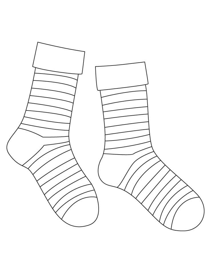 Fox In Socks Coloring Pages Collection Delivered Fox In Socks