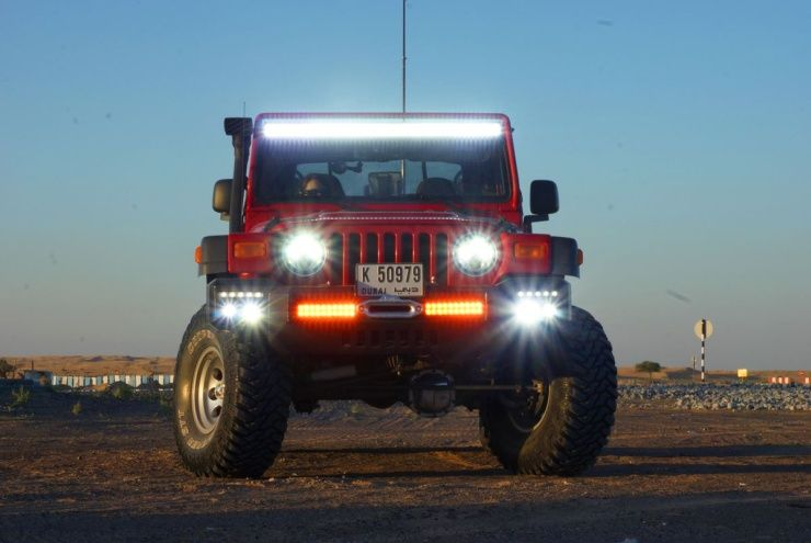 Awesome Why We Use LED Light Bars For Cars Now the car owners are spent a lot of money and time to increase the look and increase its In 2019 - Lovely best led light bar for the money Simple