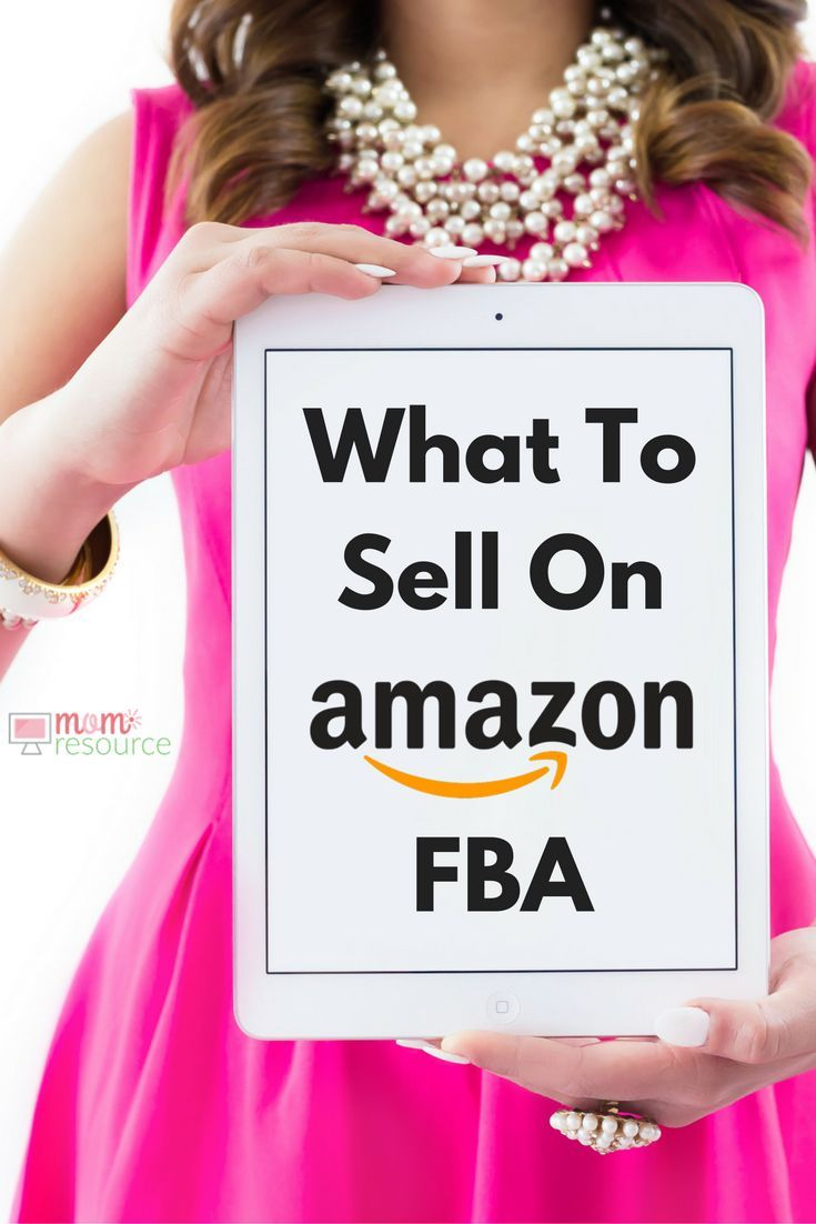 Wondering What To Sell On Amazon Make Money On Amazon What To
