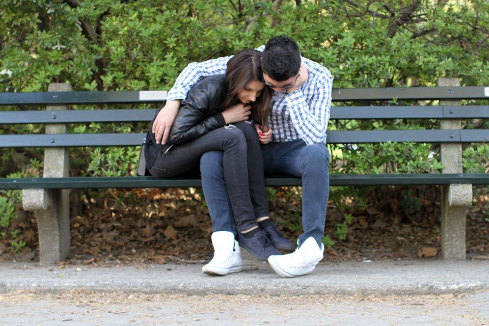 they look like puzzle pieces | Humans of new york ...
