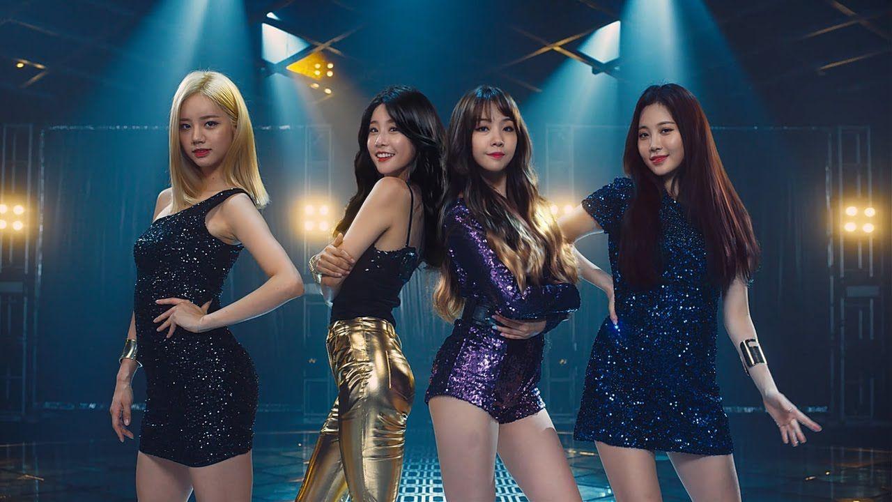 [MV]미쟝센 X GIRL'S DAY(걸스데이) _ Perfect Stage(퍼펙트 스테이지)