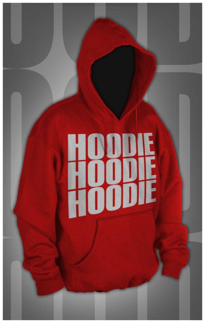 Hoodie Template - no zipper by screenbk on deviantART | Photoshop ...