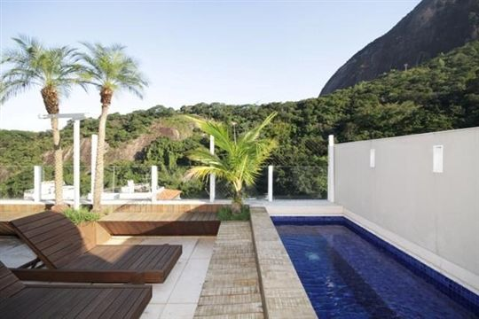 5 Most Expensive Places to Buy Properties in Brazil
