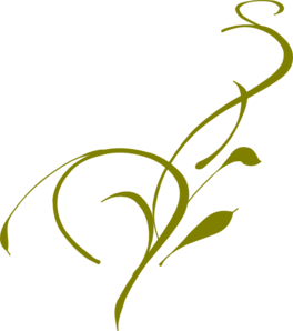 i want a flourish leaf vine border or frame clip art that is sleek rh pinterest ie vines clipart black and white vine clip art images