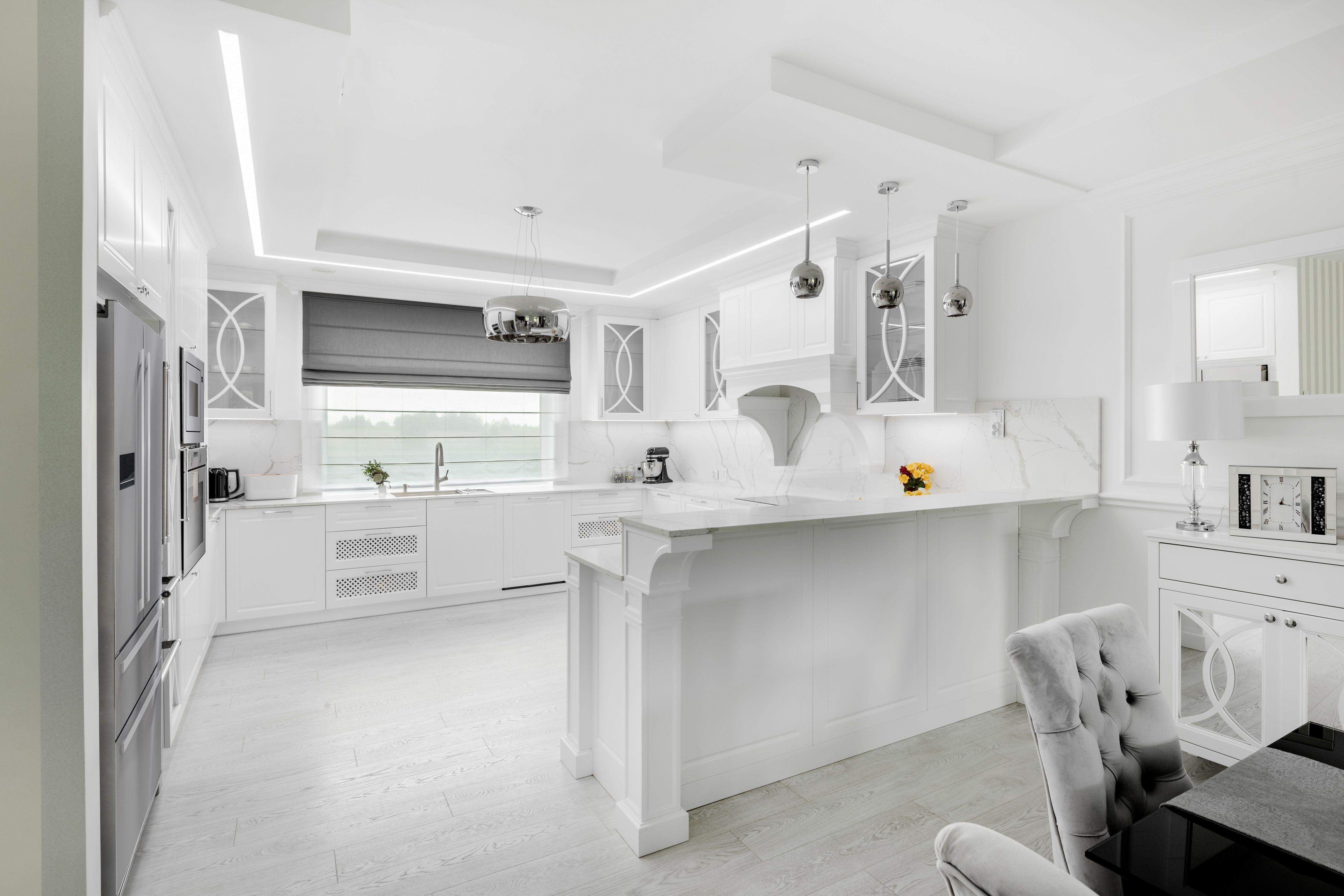 American Dream Kitchen Home Home Decor