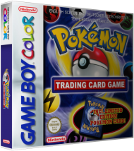 Ameboy Color Pokemon Trading Card Game Game Cover Png Image With Transparent Background Png Free Png Images Pokemon Trading Card Pokemon Trading Card Game Trading Cards Game