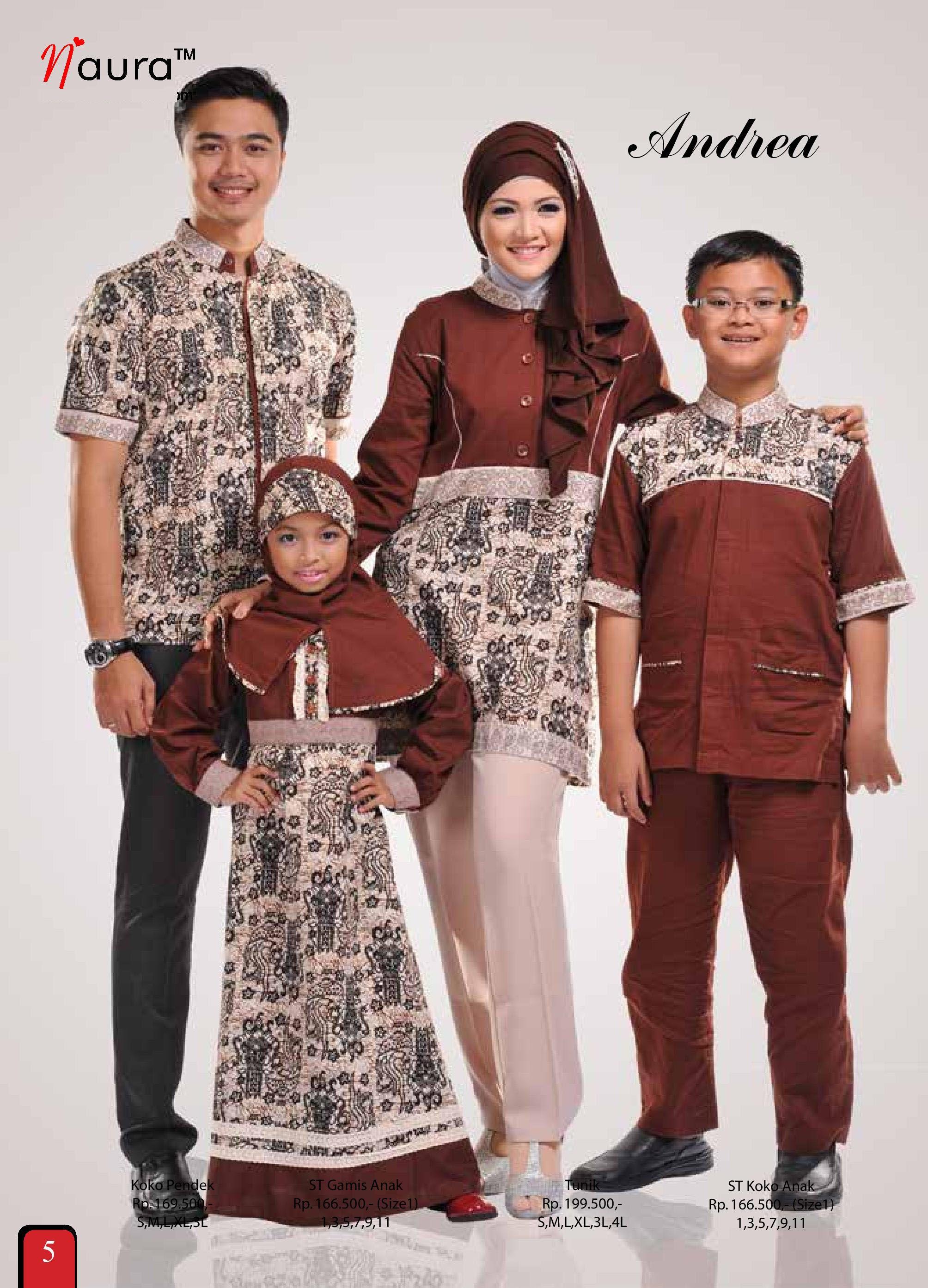 Andrea Untuk Pemesanan Bisa Via Sms 081334790086 Pin Bb Baju Koko Anak Ayah Batik Couple 2634c833