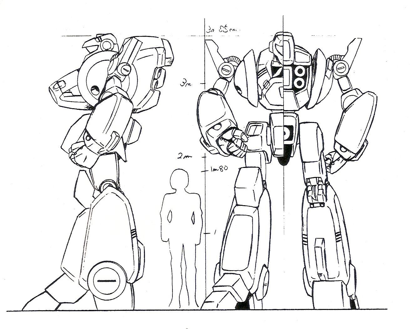 mecha おしゃれまとめの人気アイデア pinterest kilio yeung ロボット イラスト イラスト モスピーダ