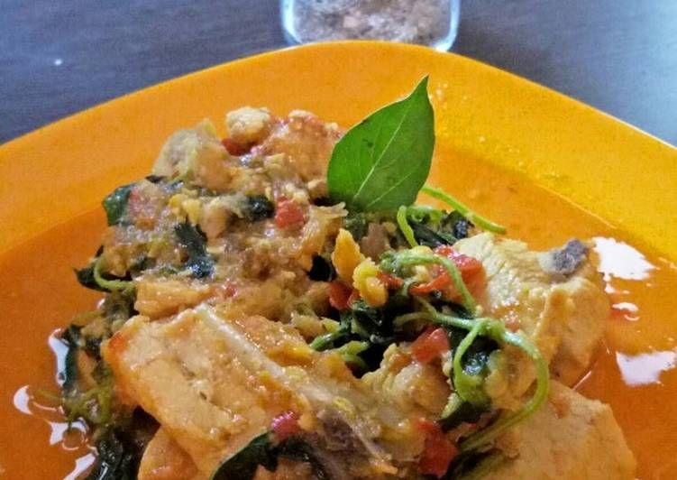 Resep Rica Ayam Kemangi Pedas 8 Enak Resep Di 2020 Resep Makanan Kemangi Resep