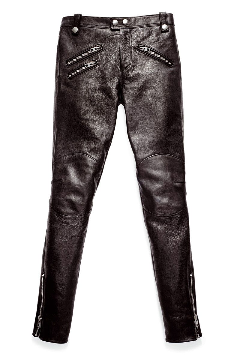 Las 37 Prendas De Vogue Que Necesitas Hacer Pantalones Ropa Pantalon Engomado