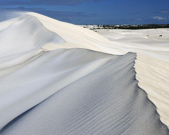 lancelin sand dunes - Google Search