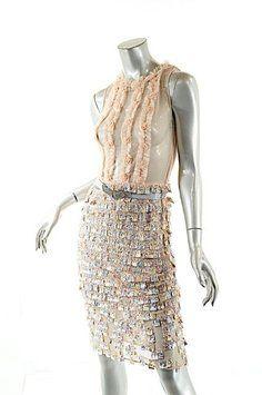Oscar de la Renta Dress
