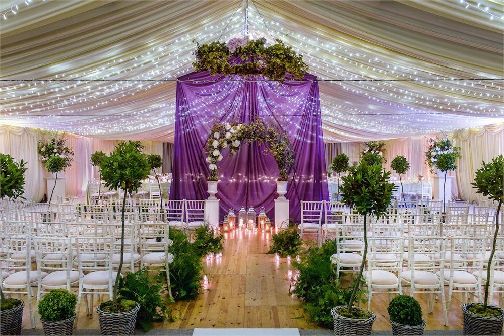 Carfraemill Wedding Venue Lauder Lothian Borders