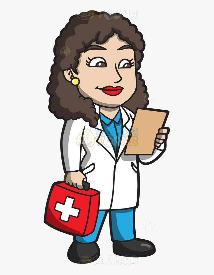 Doctor Clipart in 2020 Doctor picture, Clip art, Free