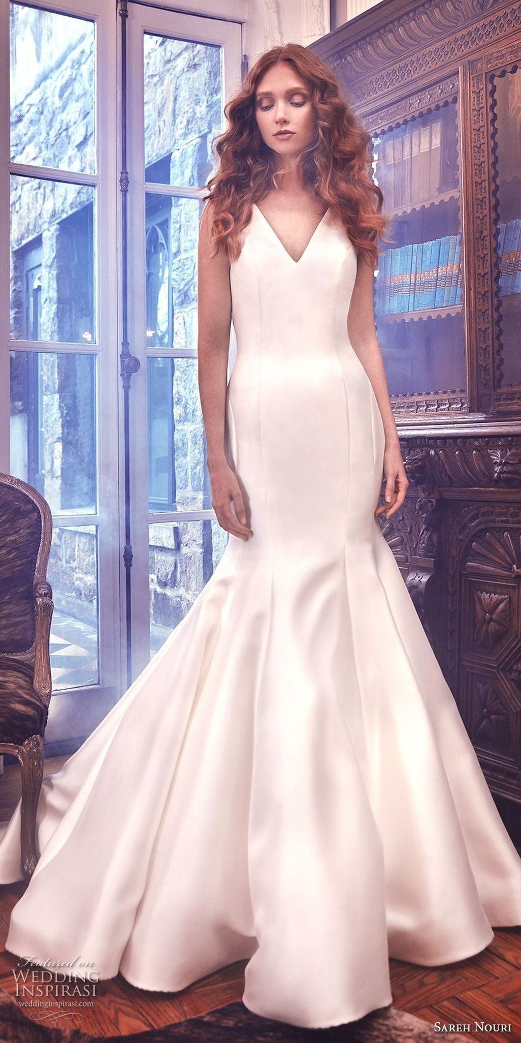 Awesome simple spring wedding dress trends ideas more at