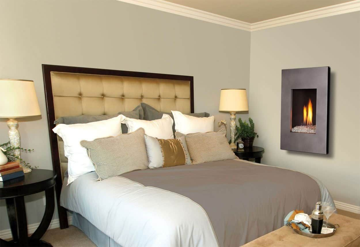 Using modern indoor electric fireplaces electric fireplaces