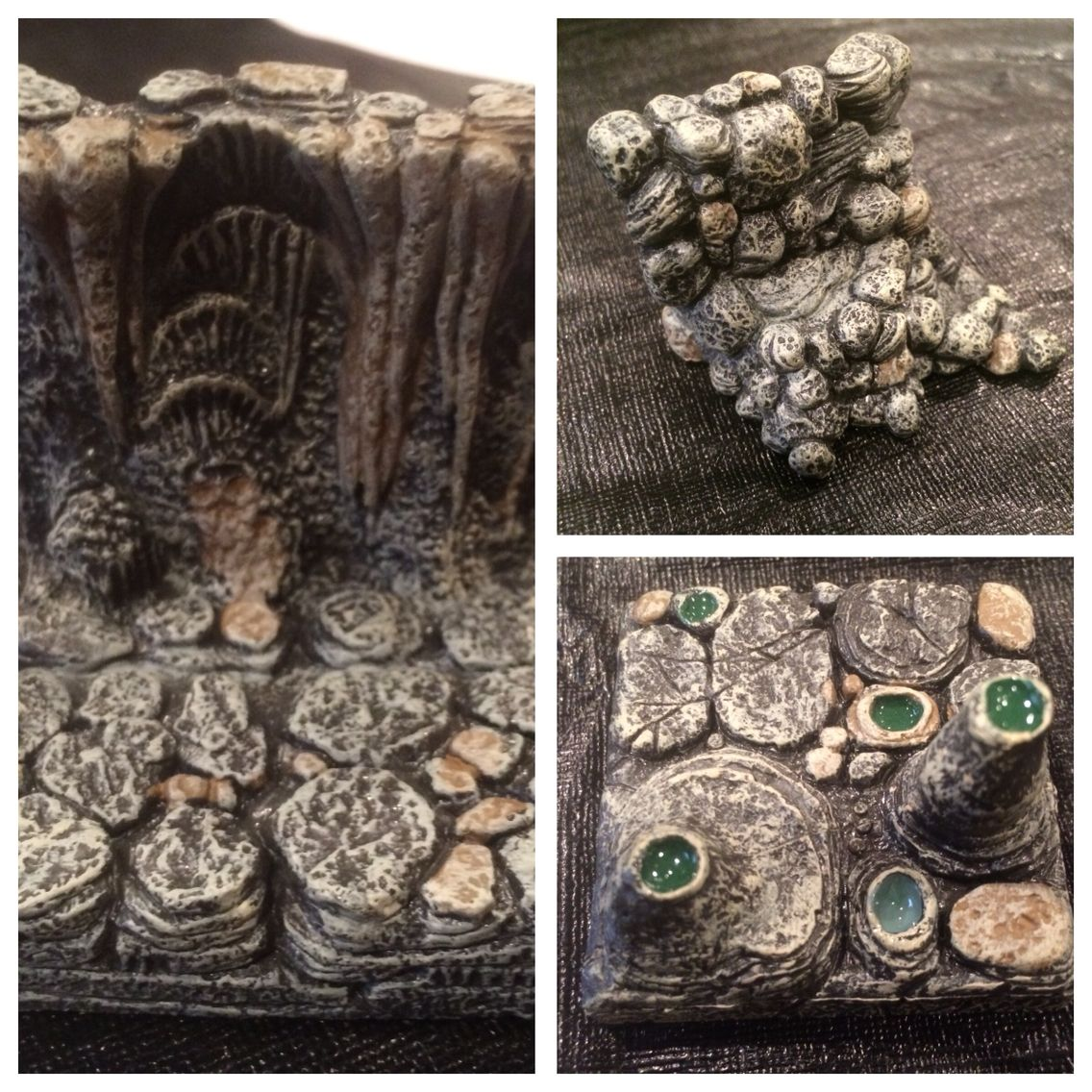 Terrain Home Decor: Home Decor, Decor, Miniatures