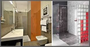 Image result for bagno con mattoni in vetro kupatila pinterest