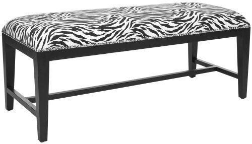 Robot Check Furniture Upholstered Bench Bench