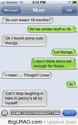 Age Appropriate Funny Texts Funny Quotes Funny Mom Quotes