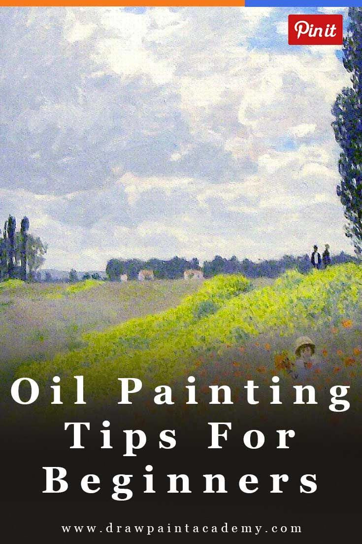 Oil Painting Tips For Beginners is part of Oil painting tips, Oil painting for beginners, Art painting oil, Painting, Oil painting flowers, Oil painting tutorial - Check out these oil painting tips perfect for beginners