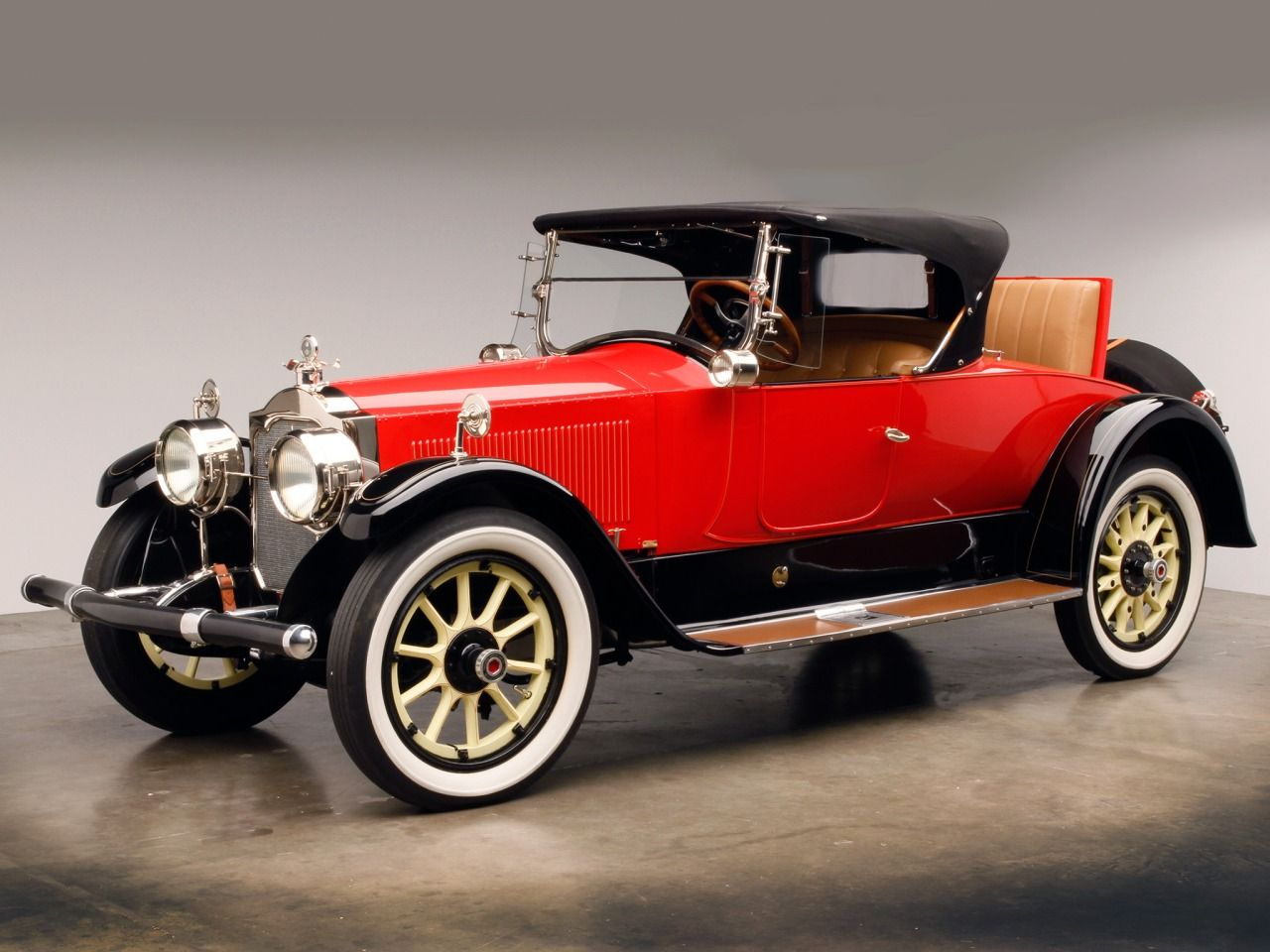 1920 Packard Twin Six Runabout | Packard 1899-1962 | Pinterest ...
