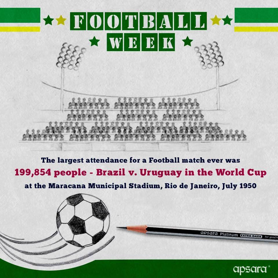 History was created on July 1950. #ApsaraAcademy #Football