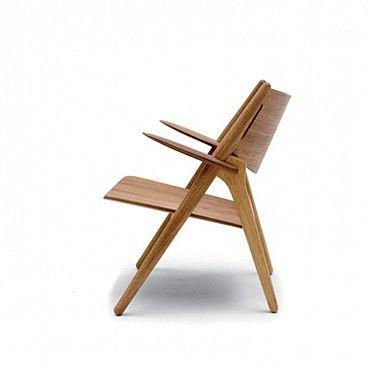 CH28 Chair   Hans Wenger (1951)