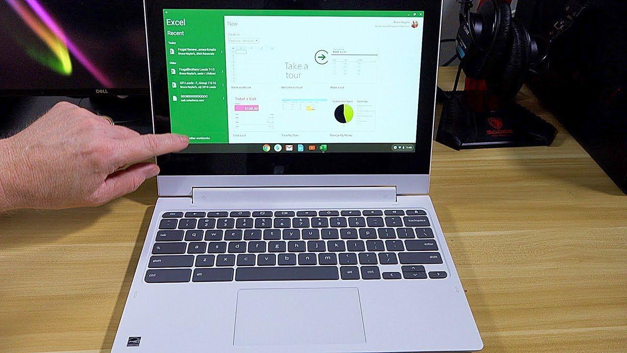 Lenovo Chromebook C330 2in1 Laptop The Chromebook For