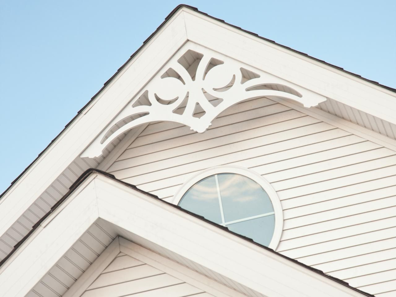 Exterior Trim Molding And Columns Exterior Trim Curb Appeal And Moldings