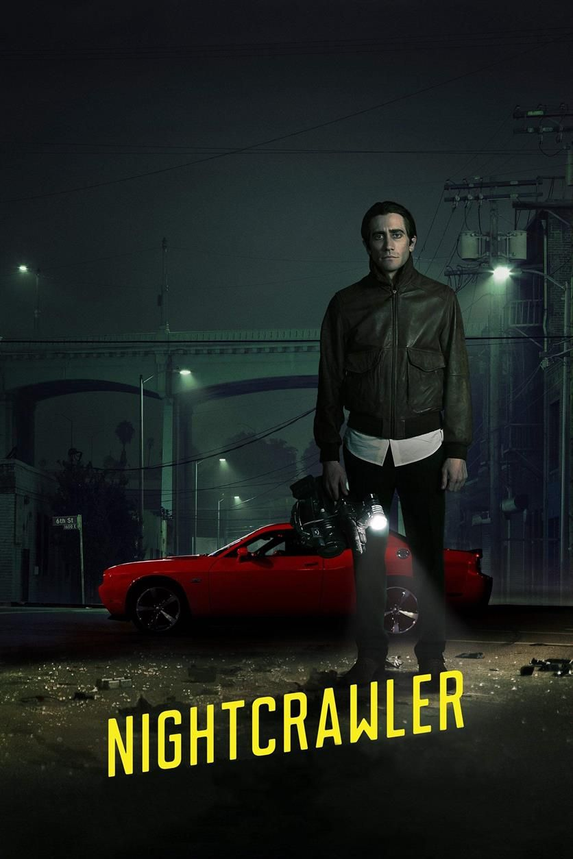 Nonton Nightcrawler 2018 Subtitle Indonesia | Hd filme ...