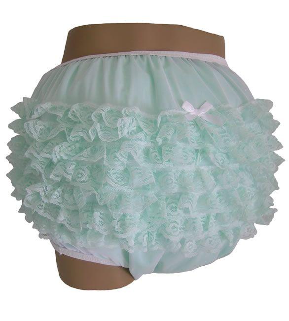 Fun Frilly Plastic Panties Panties Plastic Pants Baby