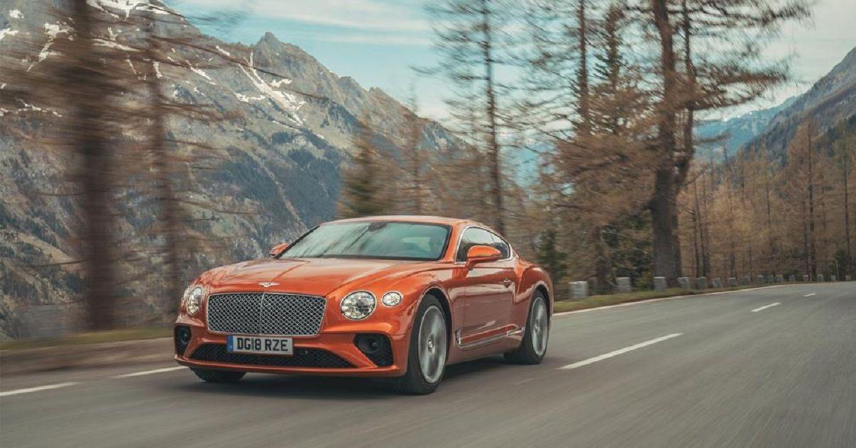Exclusive Motors is the among the best Bentley car dealers