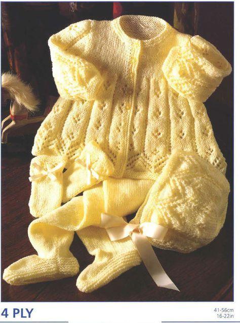 Knitting Pattern Central Free Porte Bbs Pinterest Knit