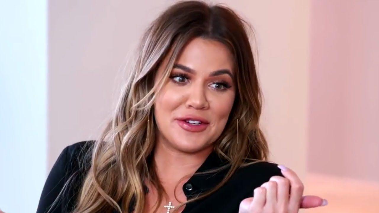 Khloe & Kim Kardashian BLAME Blac Chyna For \
