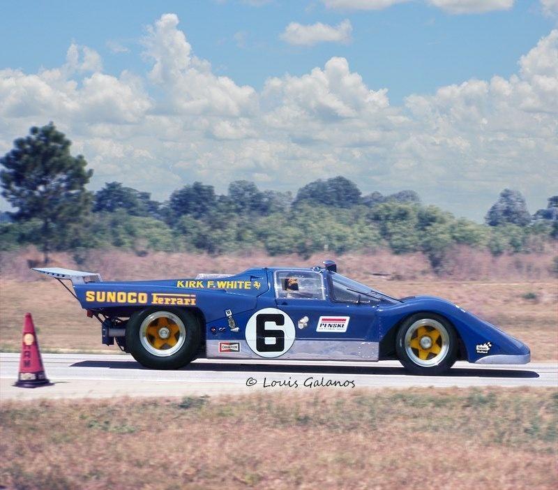 Pin on Sports Car Racing