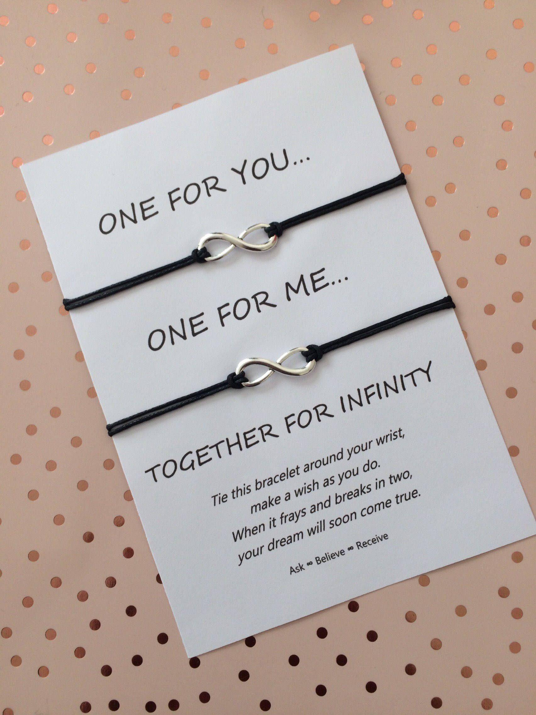 Dream It Believe It Inspirational Wish Bracelet Keepsake Motivational Gift